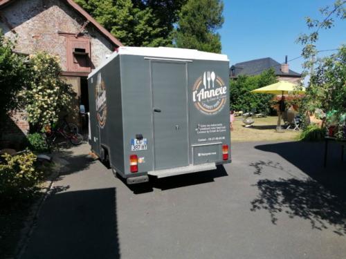 Food truck EDC2